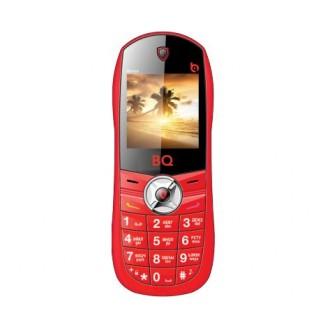 Мобильный телефон Bq-Mobile Monza BQM-1401 Red