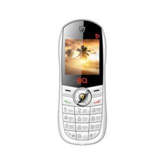 Мобильный телефон Bq-Mobile Monza BQM-1401 White