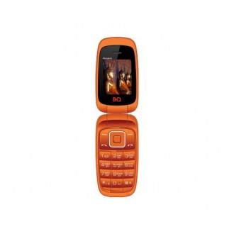 Мобильный телефон Bq-Mobile Bangkok BQM-1801 Orange