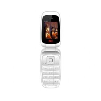 Мобильный телефон Bq-Mobile Bangkok BQM-1801 White