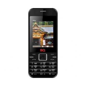 Мобильный телефон Bq-Mobile Nikko BQM-2424 Black/Blue