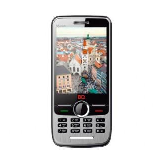 Мобильный телефон Bq-Mobile Munich BQM-2803 Black