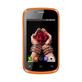 Смартфон Bq-Mobile Bombay BQS-3503 0.5Gb Orange