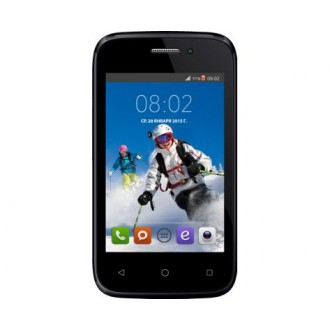 Смартфон Bq-Mobile Aspen Mini BQS-3510 0.5Gb Red