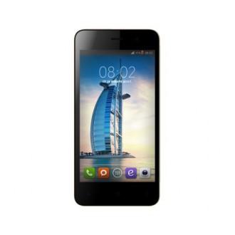 Смартфон Bq-Mobile BQS-4503 Dubai 4Gb Silver