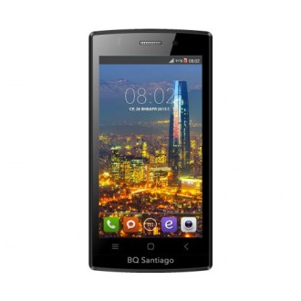 Смартфон Bq-Mobile Santiago BQS-4505 0.5 Gb Gold