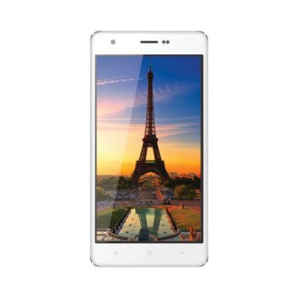Смартфон Bq-Mobile Paris BQS-5004 4Gb White