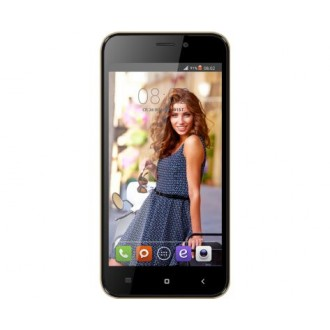 Смартфон Bq-Mobile Rimini BQS-5007 4Gb Black/Gold