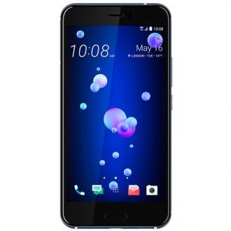 Смартфон HTC U11 128Gb  Silver