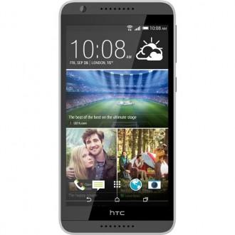 Смартфон HTC Desire 820 16Gb Dark Gray/Light Gray