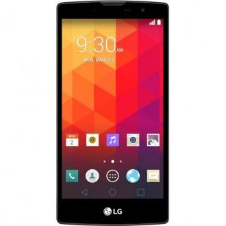 Смартфон LG Magna H502F 8Gb Black Titan