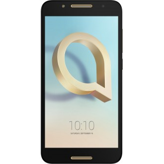 Смартфон Alcatel 5 5086D  Gold