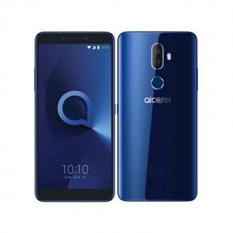 Смартфон Alcatel 3V 5099D  Black/Blue