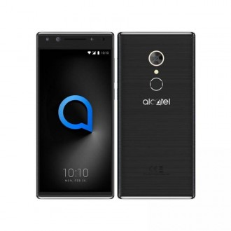 Смартфон Alcatel 5 5086D  Black