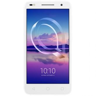 Смартфон Alcatel U5 HD 5047D  White