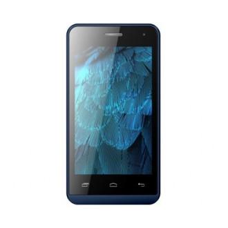 Смартфон Micromax Q324 4Gb Blue