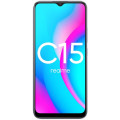 Смартфон realme C15 4/64GB Seagull Silver (RMX2180)