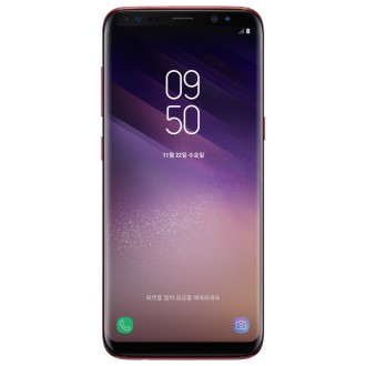 Смартфон Samsung Galaxy S8 64Gb  Royal Ruby