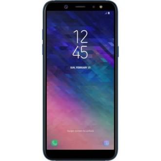 Смартфон Samsung Galaxy A6 32GB  Blue