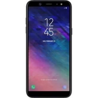 Смартфон Samsung Galaxy A6+ 32GB  Black
