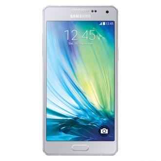 Смартфон Samsung Galaxy A5 SM-A500F/DS 16Gb Silver