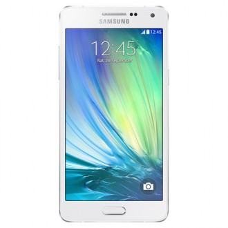 Смартфон Samsung Galaxy A5 SM-A500F/DS 16Gb White