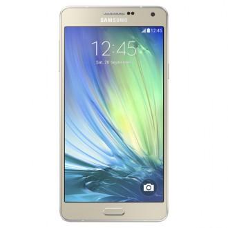 Смартфон Samsung Galaxy A7 Duos SM-A700FD 16Gb Gold