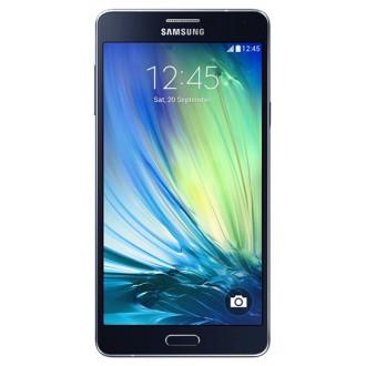 Смартфон Samsung Galaxy A7 Duos SM-A700FD 16Gb Black