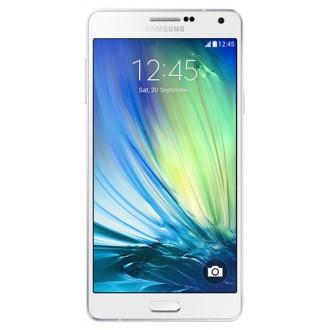 Смартфон Samsung Galaxy A7 Duos SM-A700FD 16Gb White