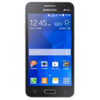 Смартфон Samsung Galaxy Core 2 Duos SM-G355H/D 4Gb Black
