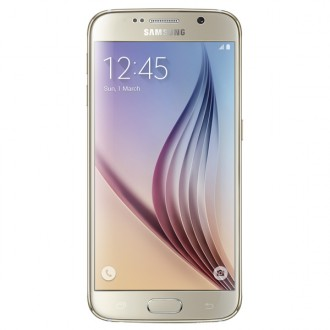 Смартфон Samsung Galaxy S6 SM-G920F 32Gb Gold Platinum