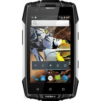 Смартфон teXet TM-4083 Black