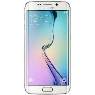 Смартфон Samsung Galaxy S6 Edge 64Gb SM-G925F White