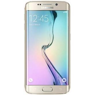 Смартфон Samsung Galaxy S6 Edge 64Gb SM-G925F Gold