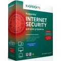 Антивирус Kaspersky Продление лицензии Kaspersky Internet Security 2ПК-1Г