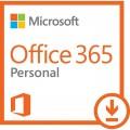 Электронный ключ для Microsoft Office 365 персональный  1 ПК+1 планшет (QQ2-00004)