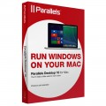 Программное обеспечение Parallels Desktop 10  for Mac+ Win8.1 Pro