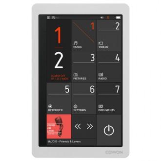Портативный медиаплеер Cowon X9 8Gb White