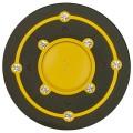Портативный медиаплеер Ritmix RF-2850 8Gb Yellow/Brown