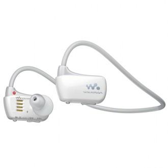 Портативный медиаплеер Sony NWZ-W273S White NWZW273SW.EE