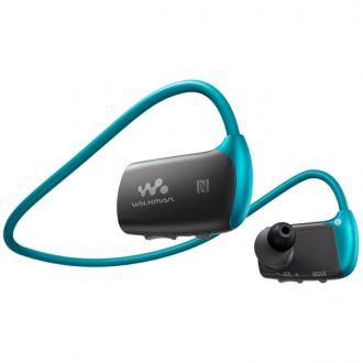 Портативный медиаплеер Sony NWZ-WS613/LM Blue