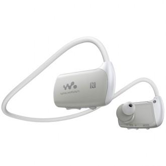 Портативный медиаплеер Sony NWZ-WS613/WM White