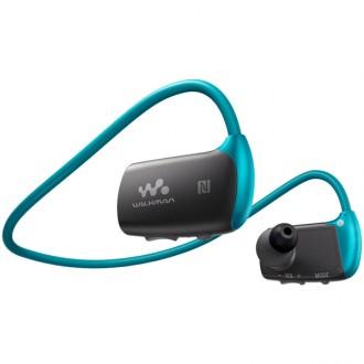 Портативный медиаплеер Sony NWZ-WS615/LM Blue