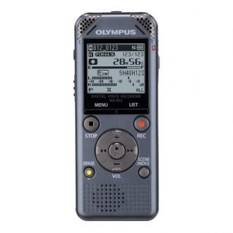 Диктофон цифровой Olympus WS-812 4Gb