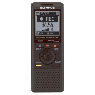 Диктофон цифровой Olympus VN-733PC