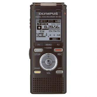 Диктофон цифровой Olympus WS-833