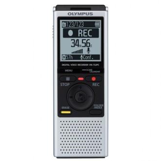 Диктофон цифровой Olympus VN-732PC+ME51