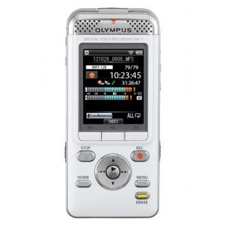 Диктофон цифровой Olympus DM-7