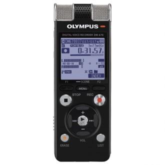 Диктофон цифровой Olympus DM-670
