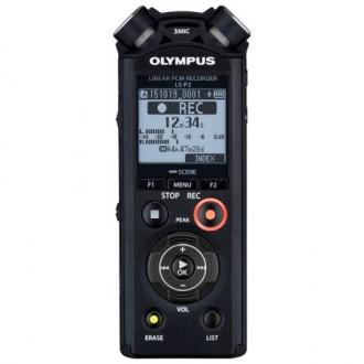 Диктофон цифровой Olympus LS-P2